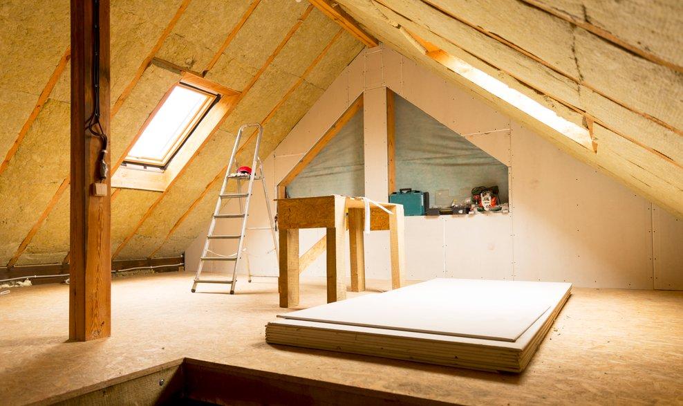Contactgeluidsisolatie Houten Vloeren : Geluidsisolatie houten vloer